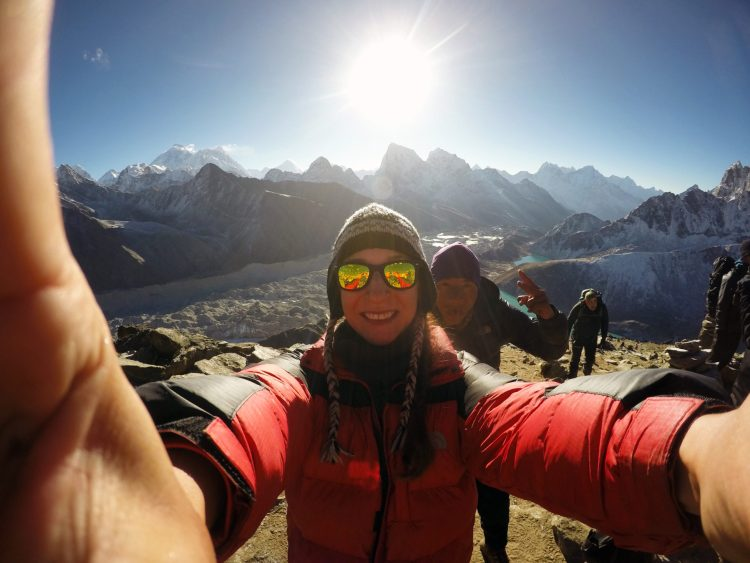 Everest Base Camp Gokyo Lake Trek Packing List
