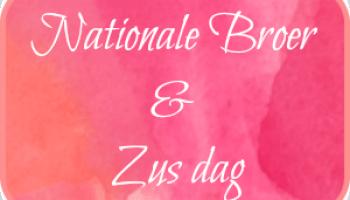 Nieuw Nationale Broer en Zus dag » Fulltime Mama.nl LP-61