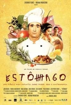 Estmago 2007 Pelcula Completa En Espaol Latino