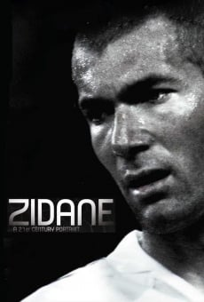 Zidane Un Portrait Du 21e Sicle 2006 Pelcula En Espaol Latino