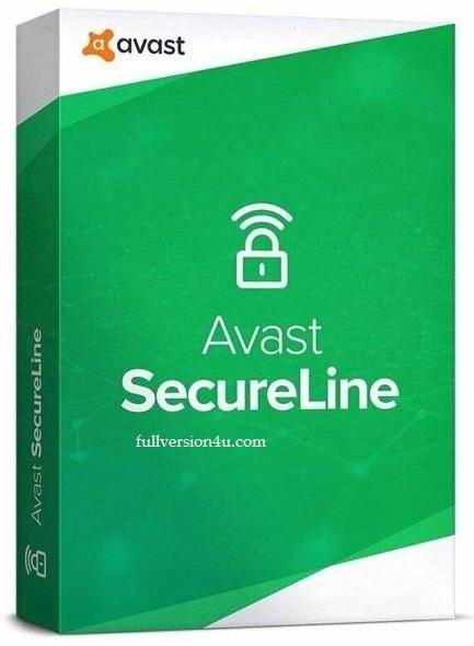 Avast-SecureLine-Crack