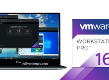 VMware-Workstation-Pro-16-Free-Download