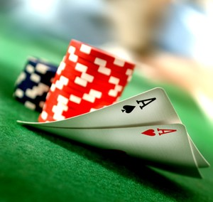 Poker's Popularity Continues!