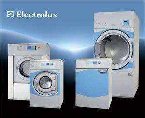 electrolux front loader washing machine door lock error you