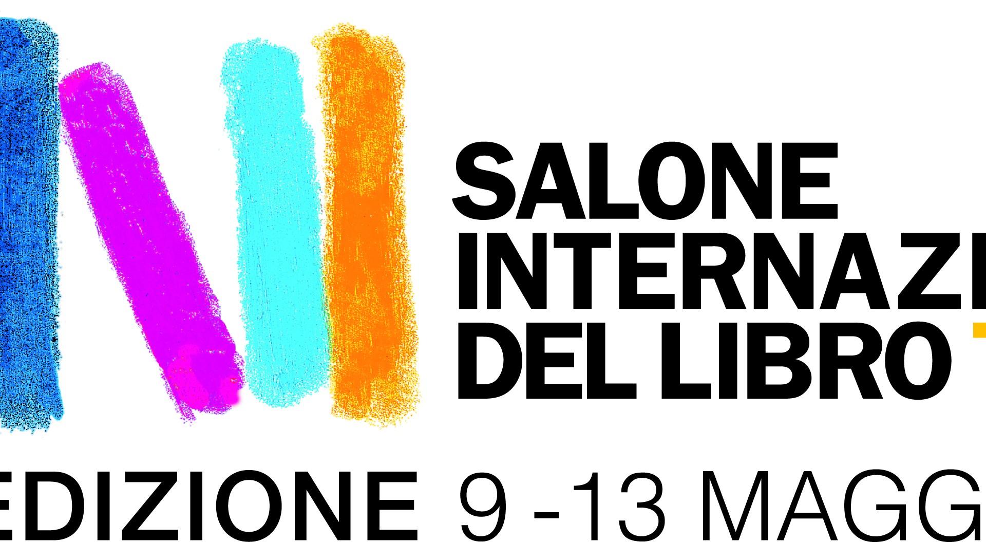 Salone internazionale del libro di Torino 2019
