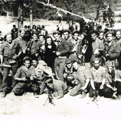 Partigiani d'Italia