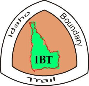 Idaho Boundary Trail Journals
