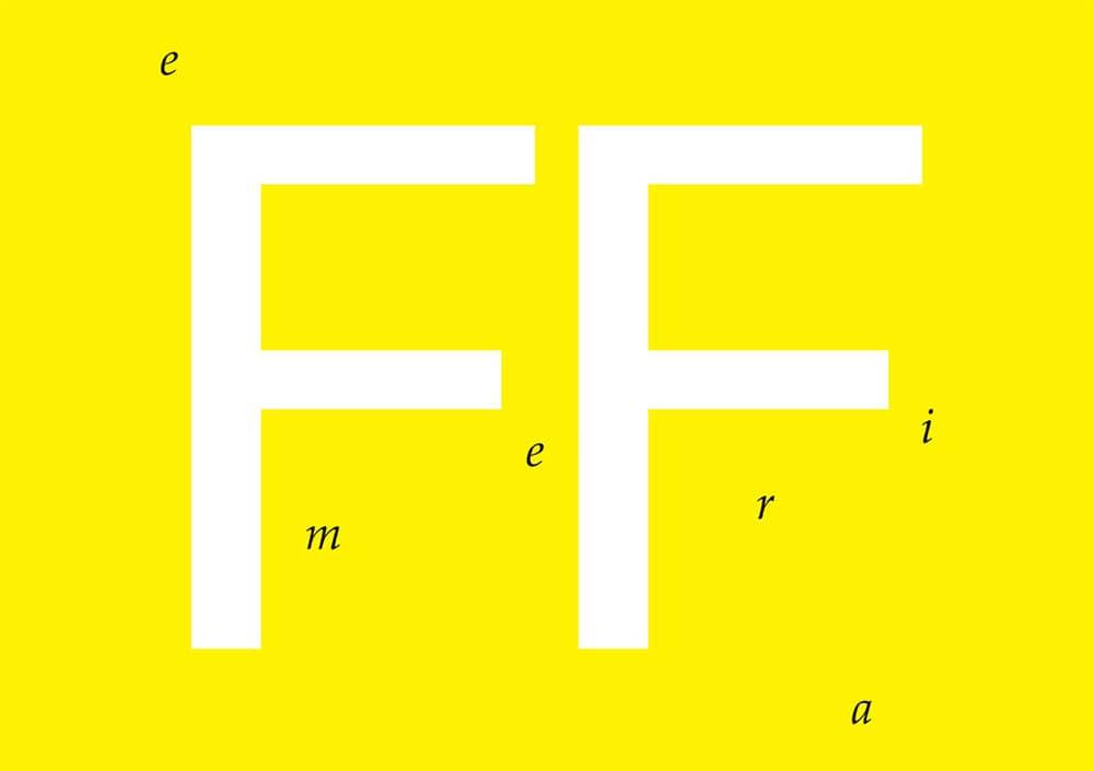 EFFIMERA - Relazioni disarmoniche