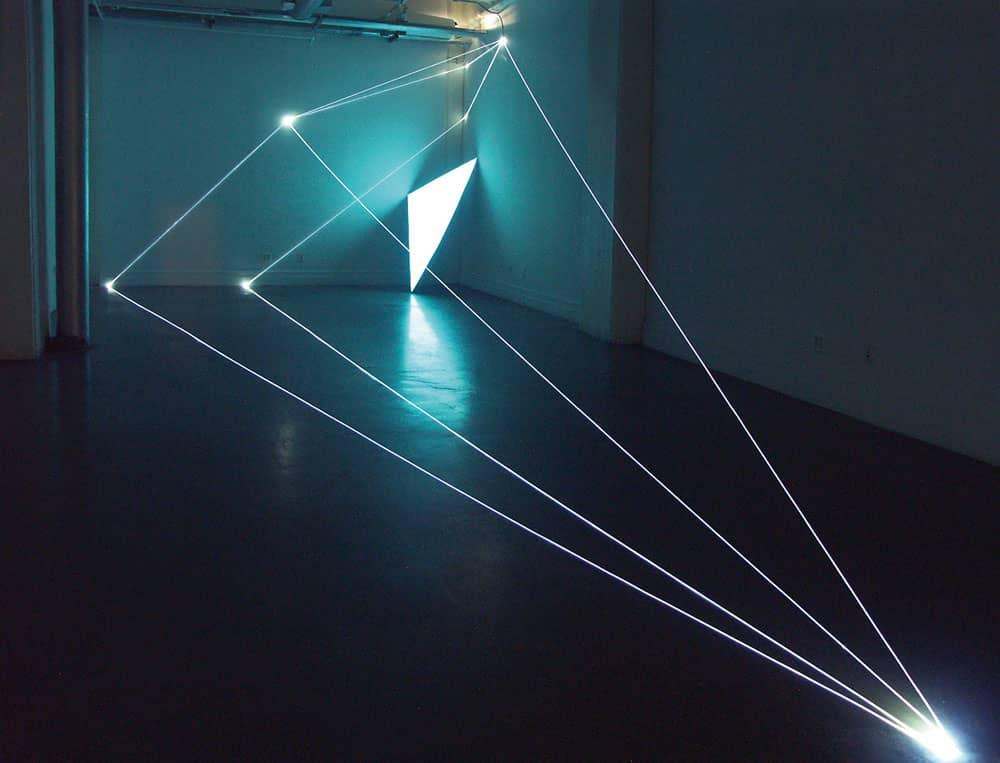 Effimera - Suoni, luci, visioni - Carlo Bernardini