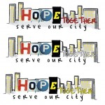 Hope Together: Serve Our City