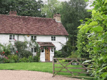 Image result for Old Mill Cottage Mayfield