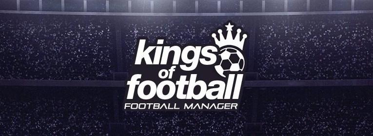 Kings Of Football