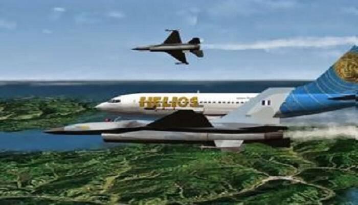 Helios: Λύνεται το μυστήριο με την αεροπορική τραγωδία που στιγμάτισε Ελλάδα και Κύπρο