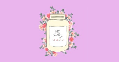 Blog: How The Pill Changed My Mental Health