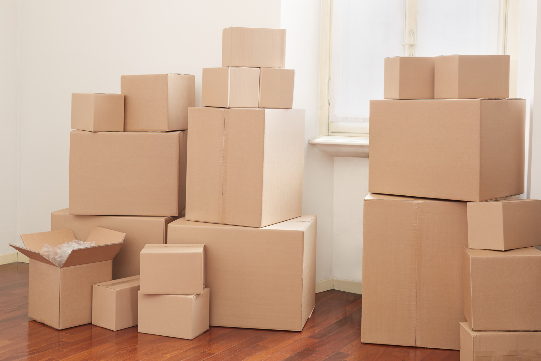 Jean Pearthree is moving!