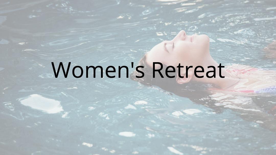 Women's Retreat at Sonlight Camp