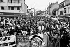 Marche pour Adama 21072K18-9