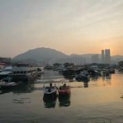 香港鯉魚門三家村,鯉魚門三家村,鯉魚門,三家村,石礦山,香港鯉魚門,香港九龍景點