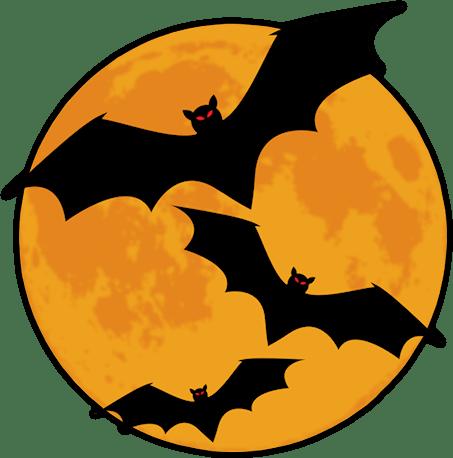 Halloween Graphics (453 x 458 Pixel)
