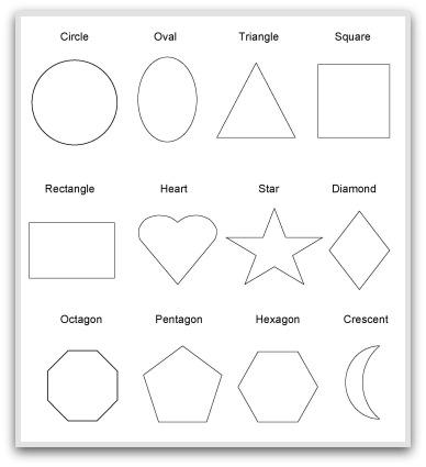 3d Geometric Shapes Templates  3d triangle templates