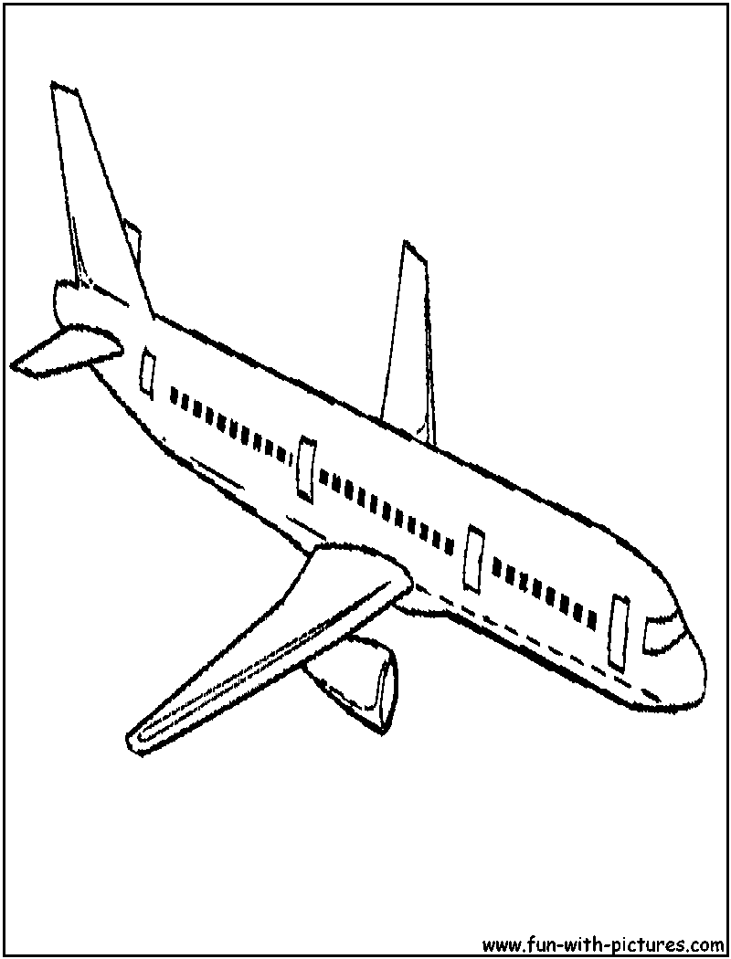 jumbo jet coloring pages ready jet go coloring pages coloring