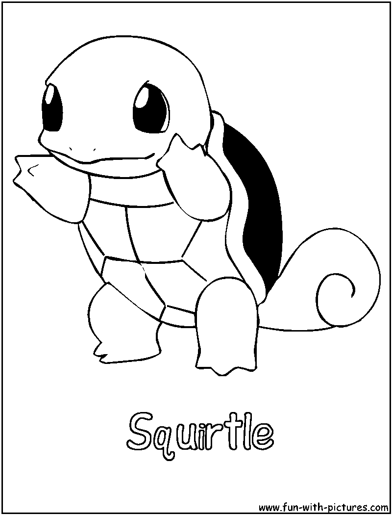 form below to delete this squirtle coloring page image from our index
