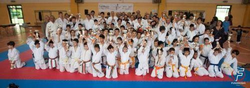 karate educazione