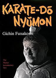 Karate-Dō Nyūmon