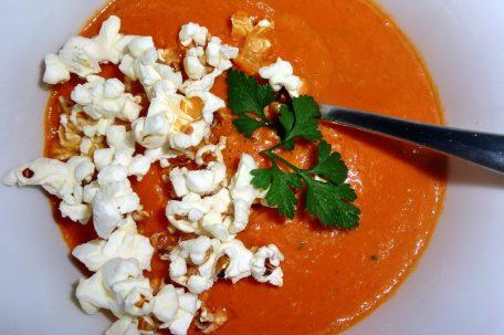 Zuppa al Pomodoro