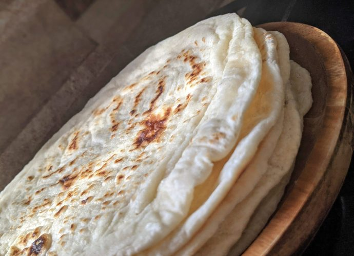 Tortillas licoli