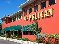 The Pelican Grill, Jamaican Restaurant, Gloucester Ave, Montego Bay, Jamaica