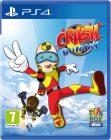Crash Dummy (PS4)