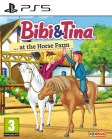 Bibi & Tina at the Horse Farm (PS5)