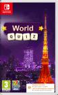 World Quiz | Nintendo Switch [Code-in-Box]
