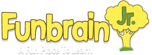 Image result for funbrain jr