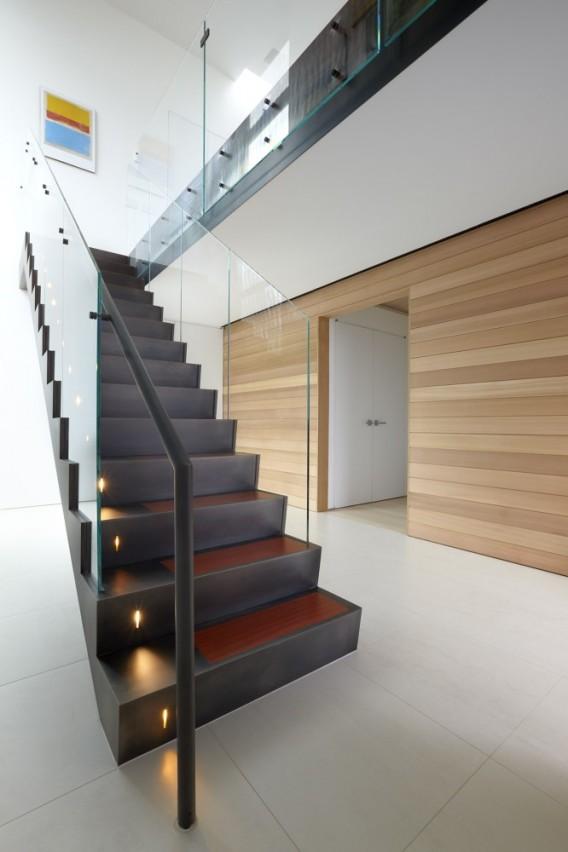 15個特別的室內樓梯設計新靈感   什麼鳥玩佈置 享生活   居家生活靈感誌