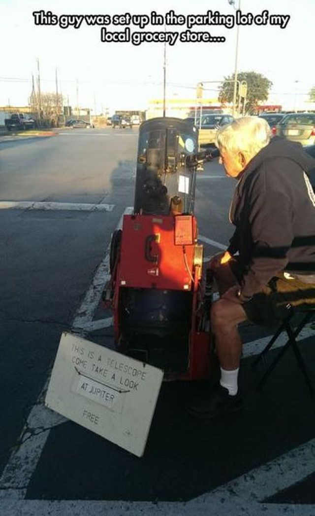 Cool Old People 18 Photos Funcage