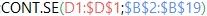 Listar dados repetidos em uma coluna (5)