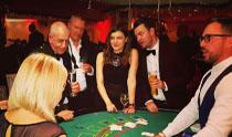 Casino Night Hire