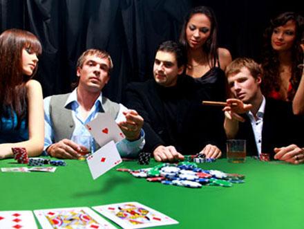 Fun Casino Services