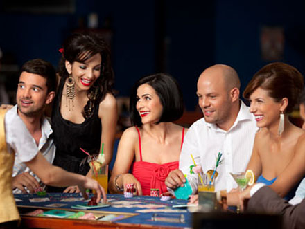 Fun Casino Services & How To Book