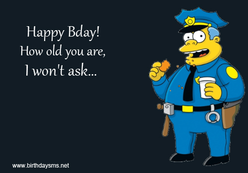 25 funny birthday wishes for you