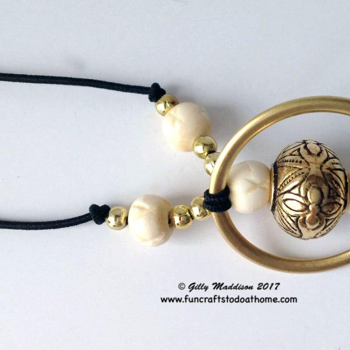 DIY Necklace