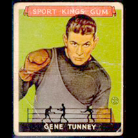 A Grip Training Lesson From an Oldtime Boxing Champ