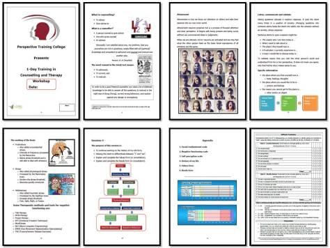 EFT Graphics Opleidingsmateriaal