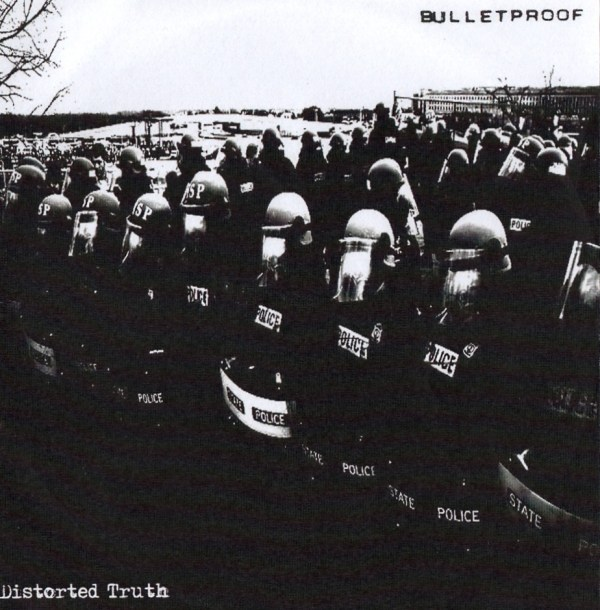 Bulletproof Distorted Truth