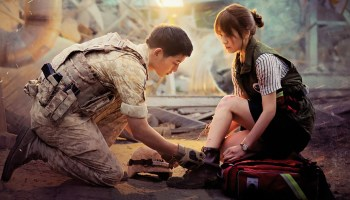 Moon Lovers: Scarlet Heart Ryeo Korean Drama Review | Funcurve