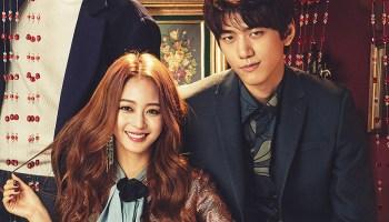 Love in the Moonlight Korean Drama Review | Funcurve