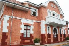 Museu Histórico Cultural de Rio do Sul Victor Lucas | Foto: Natacha Santos