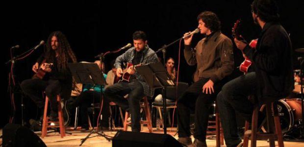 Noite musical será realizada na quinta-feira, dia 27, no Teatro Embaixo da Ponte   Foto: Tiago Amado
